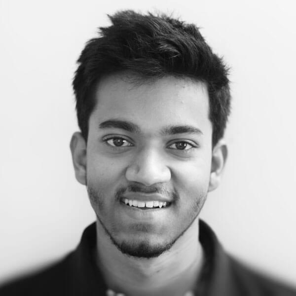 Daniel Raghu Headshot